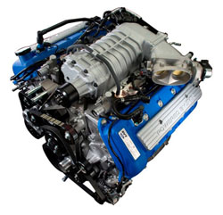 modular Ford Crate Engine M-6007-M54