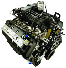 modular Ford Crate Engine M-6007-C54