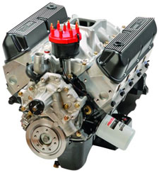 small block Ford Crate Engine M-6007-z347