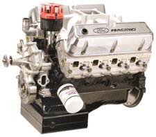 small block Ford Crate Engine M-6007-C392FT