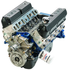 small block Ford Crate Engine M-6007-XEFM