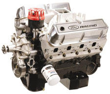small block Ford Crate Engine M-6007-C392RT
